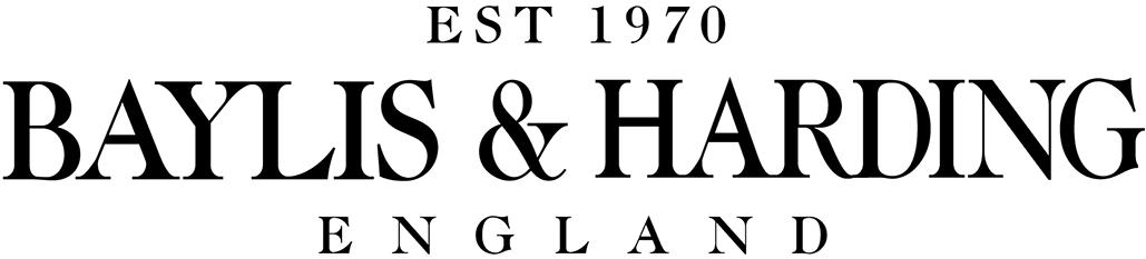 Baylis & Harding | Sustainable Luxury