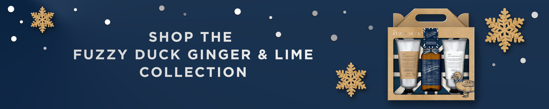 Image for Fuzzy Duck Men's - Ginger & Lime