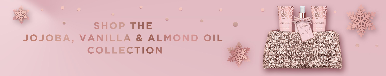 Image for Signature Jojoba, Vanilla & Almond Oil