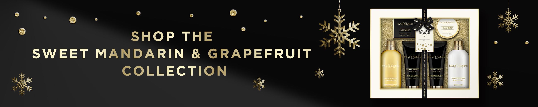 Image for Signature Sweet Mandarin & Grapefruit