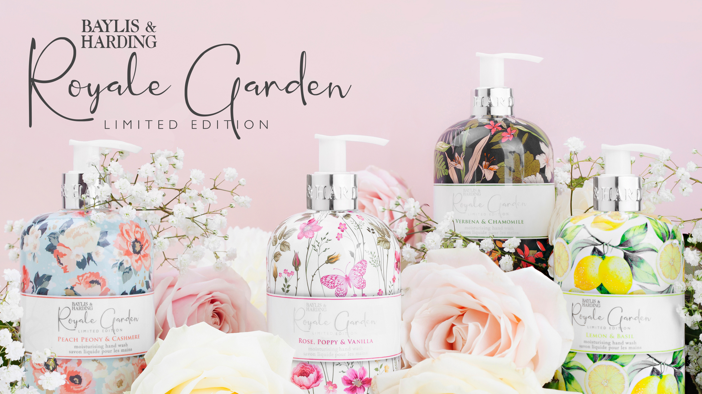 Image for Royale Garden