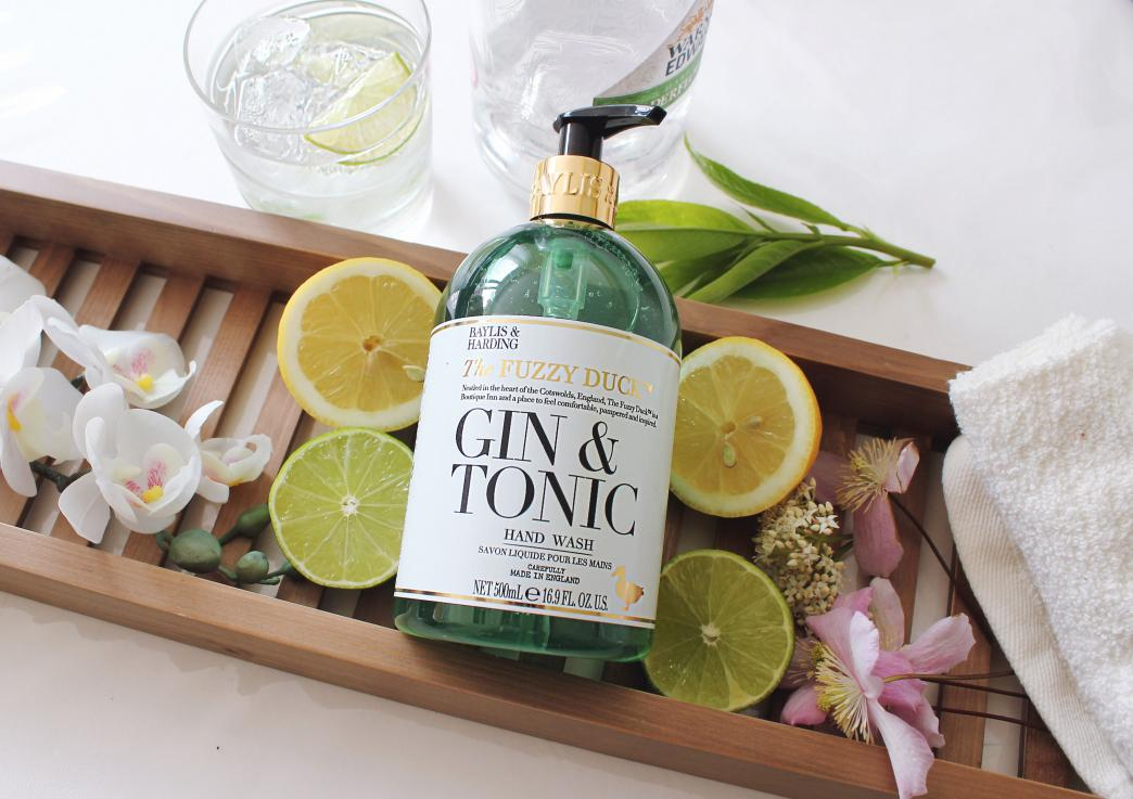 Image for Gin & Tonic