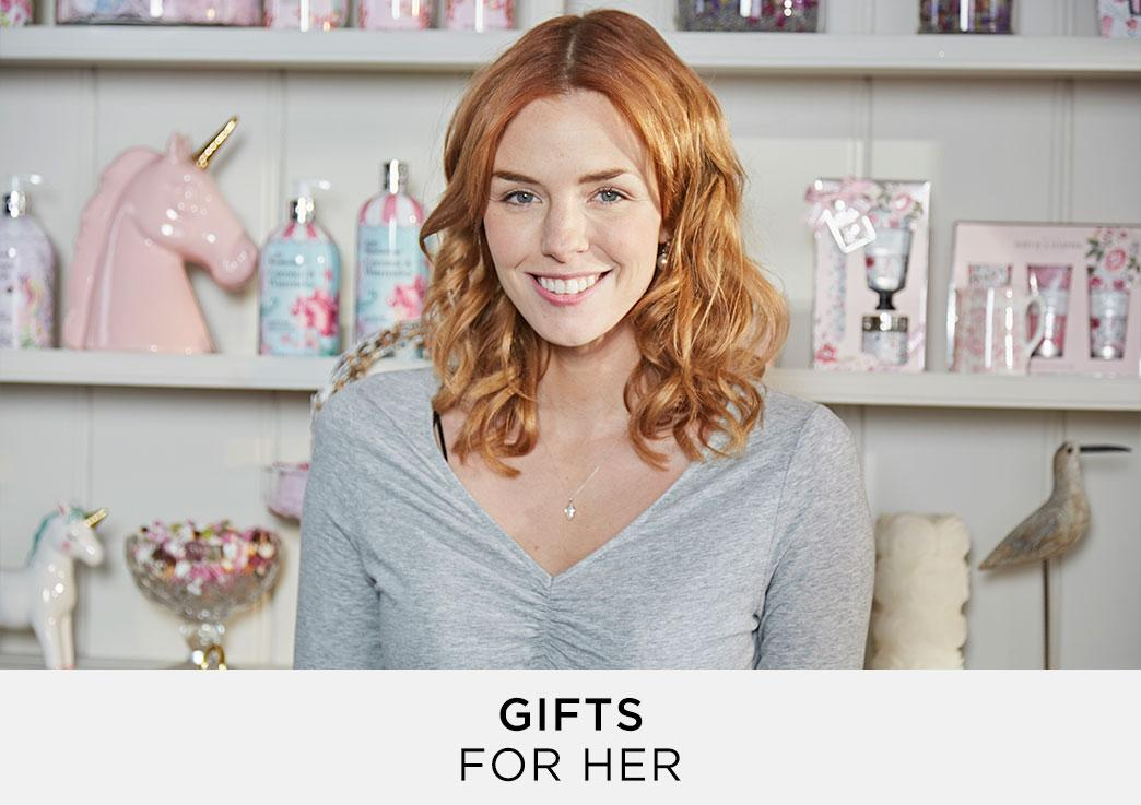 Image for Gifts For Her