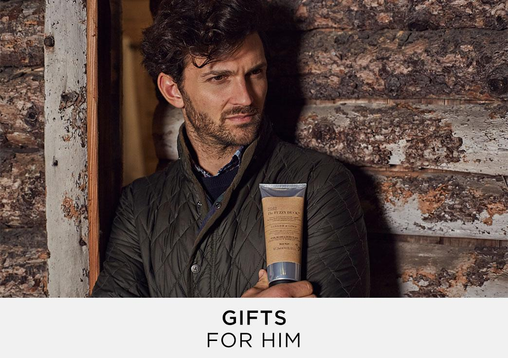 Image for Gifts For Him