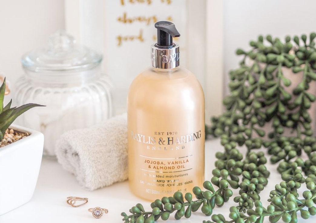 Image for Jojoba, Vanilla & Almond Oil