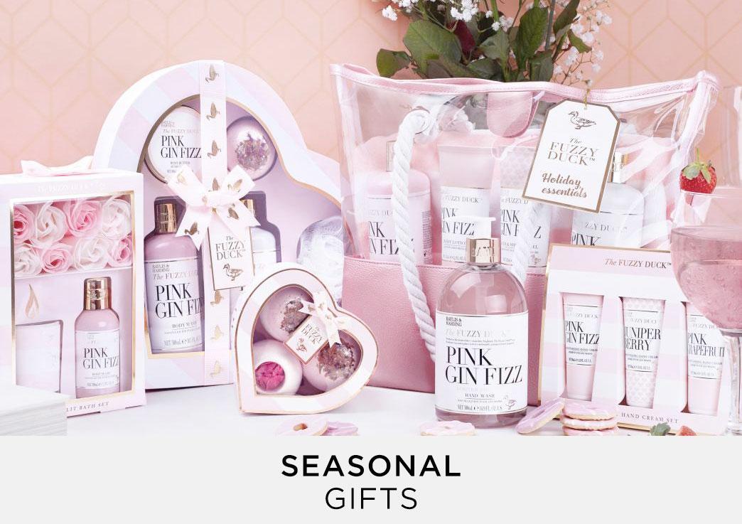 Image for Seasonal Gifts